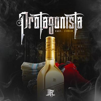 Protagonista (feat. Jireh) - Single - DFC