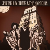 Jan Terlouw Junior & The Nightclub - Vodka & Wine