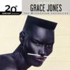 Grace Jones - La Vie en Rose  arte
