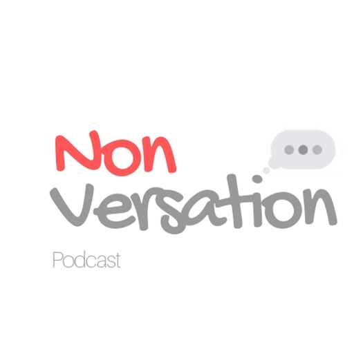 Cover image of Nonversation
