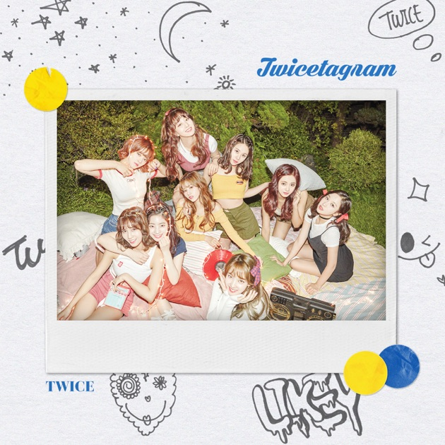 The Story Begins Ep By Twice On Apple Music