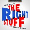 Tom Wolfe - The Right Stuff (Unabridged)  artwork