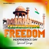 Celebrating Freedom - Independence Day