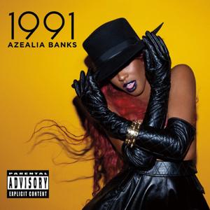 Azealia Banks - 212 feat. Lazy Jay
