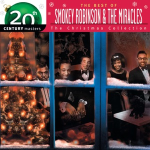 Smokey Robinson & The Miracles - I Believe In Christmas Eve