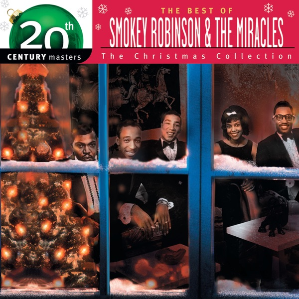 20th Century Masters: The Best of Smokey Robinson & The Miracles - The Christmas Collection