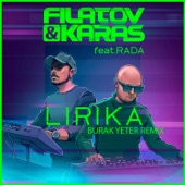 Lirika (feat. Rada) [Burak Yeter Remix] - Single