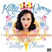 Katy Perry - E.T. (feat. Kanye West)