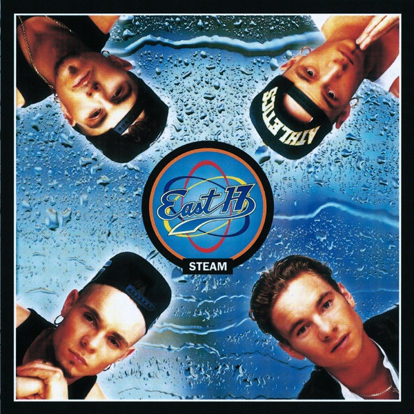 East 17 mit Stay Another Day