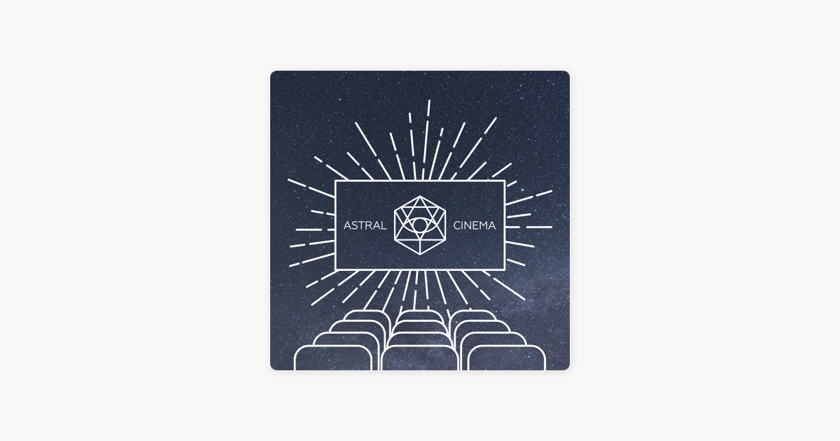 Astral Cinema