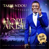 Hope Arise (Live at the Pretoria State Theatre)