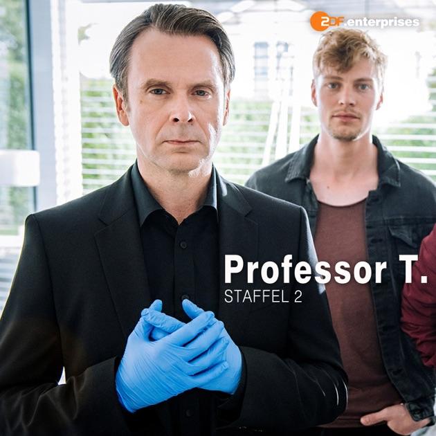 Professor T Staffel 2