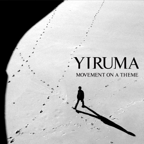 Yiruma 1st Mini Album 'Movement on a Theme by Yiruma' (The Original & the Very First Recording) - EP