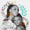 Chloe x Halle - Happy Without Me (feat. Joey Bada$$) artwork