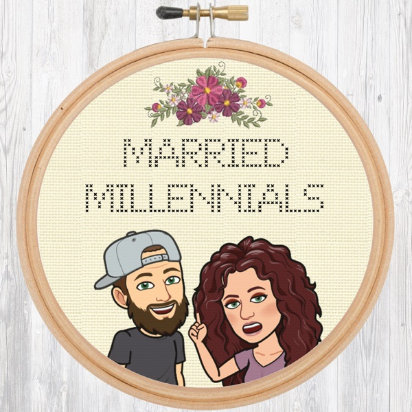 Married Millennials: A Podcast for Couples