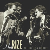 Hot Rize - Life's Too Short (Live)