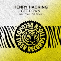 Get Down - HENRY HACKING