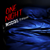 Rodge - One Night (feat. Meerah) artwork