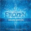 Various Artists - Frozen Deluxe Edition Original Motion Picture Soundtrack Album
