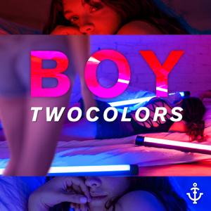 twocolors - BOY