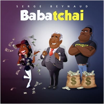 serge beynaud babatchai mp3