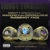 Trust Yourself (feat. Maccho & Rudebwoy Face) - Single ジャケット写真