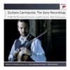 Giuliano Carmignola - The Complete Sony Recordings, Giuliano Carmignola, Andrea Marcon & Venice Baroque Orchestra