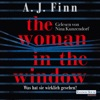 The Woman in the Window: Was hat sie wirklich gesehen? AudioBook Download