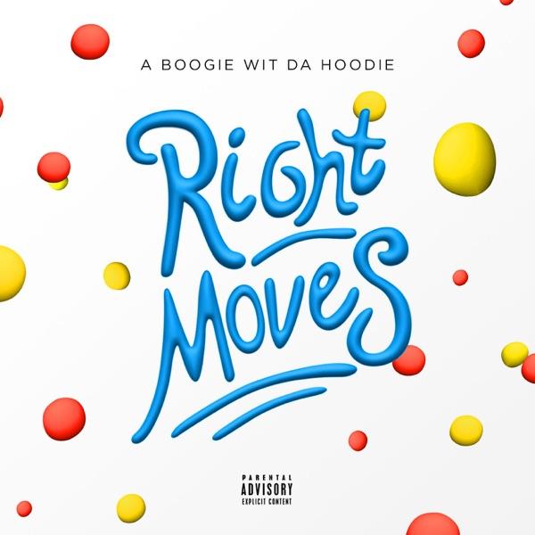 Right Moves - Single