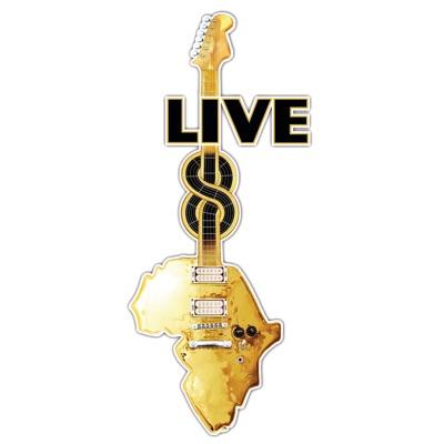 Live 8 (Hyde Park, London) - Single - Paul McCartney