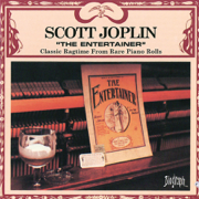 The Entertainer - Scott Joplin - Scott Joplin
