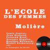Molière - L'école des femmes  artwork