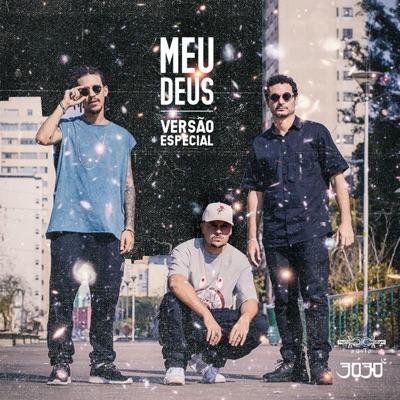 Meu Deus (Versão Especial) - Single - 3030