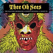 THEE OH SEES - Block of Ice