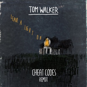 Leave a Light On (Cheat Codes Remix) - Single Mp3 Download