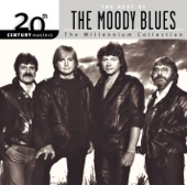 The Moody Blues - Story in Your Eyes