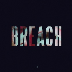 View album Breach - EP