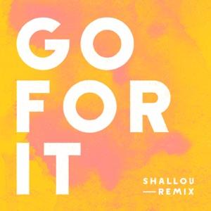 CRUISR - Go For It (Shallou Remix)