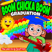 Boom Chicka Boom Graduation - The Learning Station - The Learning Station