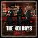 The Koi Boys - Shake It