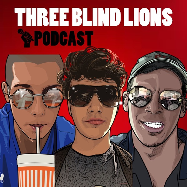 Three Blind Lions Podcast