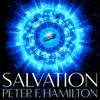 Peter F. Hamilton - Salvation (Unabridged) artwork