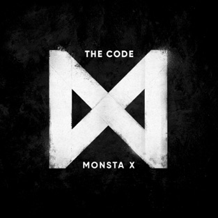 MONSTA X 5th Mini Album 'the Code' – MONSTA X