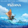 Various Artists - Moana Original Motion Picture Soundtrack Deluxe Edition Album