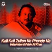 Kali Kali Zulfon Ke Phande Na (Complete Original Version) artwork