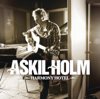 Askil Holm - How Long Will I Love You? artwork