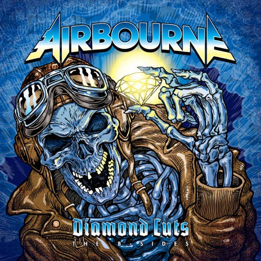 Art for Heavy Weight Lover by Airbourne