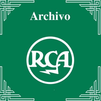 Archivo RCA: La Década del '50 - Edmundo Rivero - Edmundo Rivero