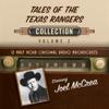 Black Eye Entertainment - Tales of the Texas Rangers, Collection 2 (Original Recording)  artwork