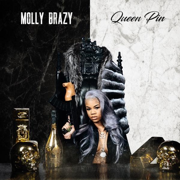 You Spook'd - Molly Brazy song image